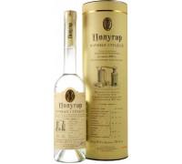 Водка Polugar Nochnyh Strazhej in tube 0.5 л