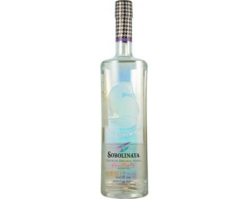 Водка Sobolinaya 0.5 л