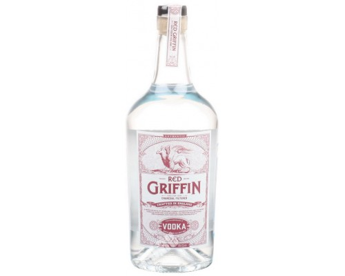 Водка Red Griffin 0.7 л