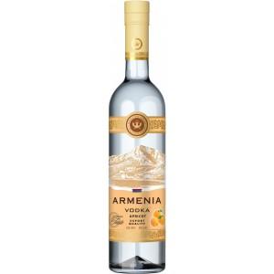 Водка Armenia Apricot 0.5 л