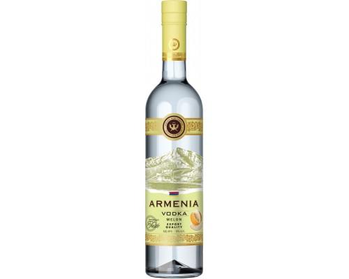 Водка Armenia Melon 0.5 л