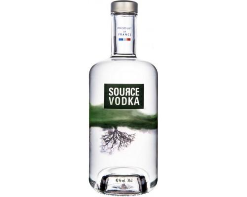 Водка Henri Mounier Source 0.7 л