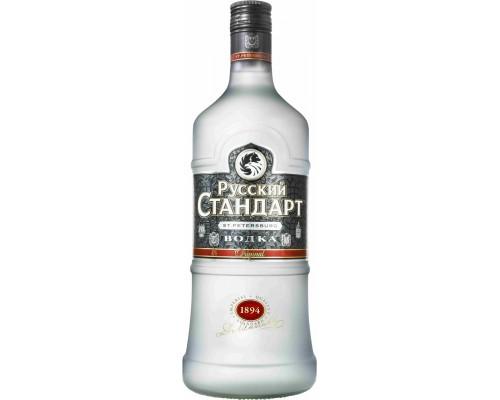 Водка Байкал 0.7 л