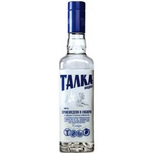 Водка Талка 0.7 л