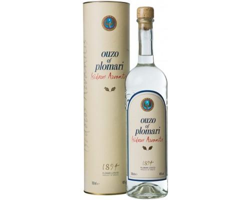 Водка Isidoros Arvanitis Ouzo Plomari in tube 0.7 л