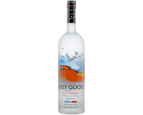 Водка Grey Goose L'Orange 0.75 л