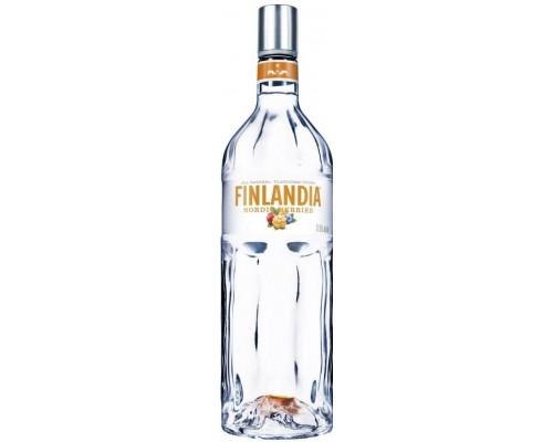 Водка Finlandia Nordic Berries 0.7 л