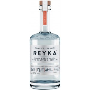 Reyka Small Batch Vodka 0.7 л