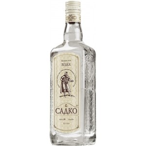 Водка Садко 0.5 л