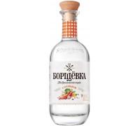 Водка Борщевка с Огоньком 0.5 л