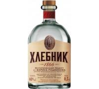 Водка Hlebnik 0.5 л