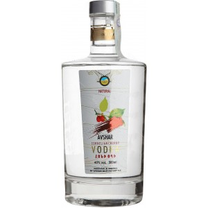Водка Avshar Cornelian Cherry 0.5 л