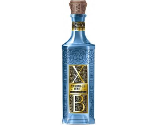 Водка Хлебное Вино Солодовое 0.5 л