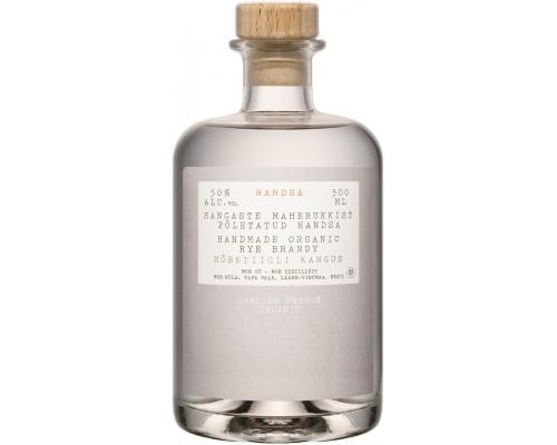 Водка Handsa Organic (50%) 0.5 л