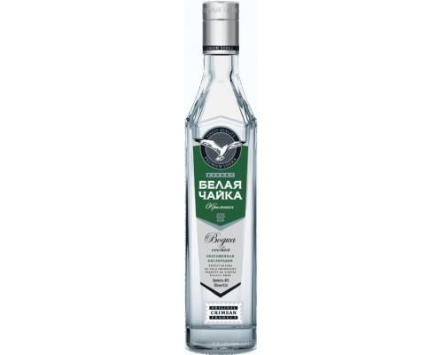 Водка Белая Чайка Обогащенная Кислородом 0.5 л