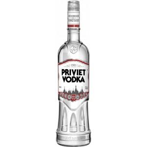 Priviet Vodka 0.5 л