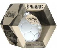 Водка Санкт- Петербург Люкс Мяч в подарочной коробке 0.5 л