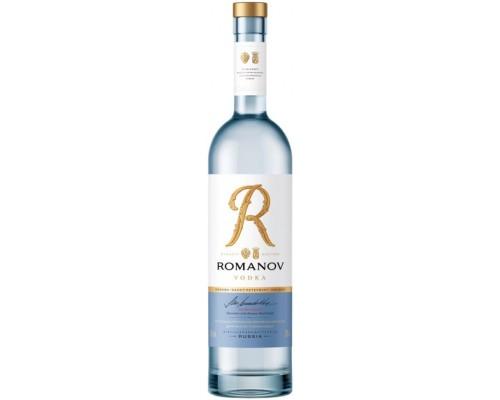 Водка Romanov 0.7 л