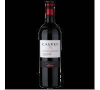 Вино Calvet Cabernet-Sauvignon красное полусухое 0,75 л