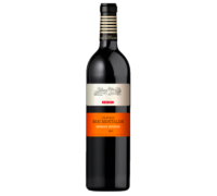 Вино Calvet Chateau Roc Montalon Bordeaux красное сухое 0,75 л