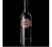 Вино Lucente La Vita красное сухое 0,75 л