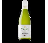 Вино Torres Vina Sol белое сухое 0,187 л