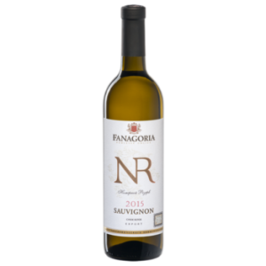 Вино Фанагория NR Совиньон белое сухое 0,75 л