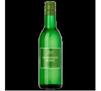 Вино Just Sauvignon Blanc белое сухое 0,187 л
