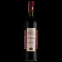 Вино Шалвино Киндзмараули красное полусладкое 0,75 л