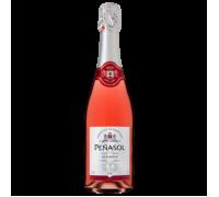 Вино игристое Penasol розовое сухое 0,75 л