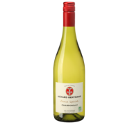 Вино Gerard Bertrand Chardonnay белое сухое 0,75 л