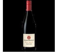 Вино Gerard Bertrand Pinot Noir красное сухое 0,75 л