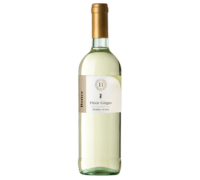 Вино Botter Pinot Grigio белое сухое 0,75 л