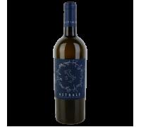 Вино Astrale белое сухое 0,75 л