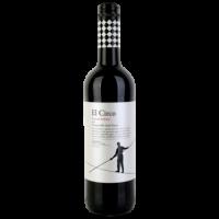 Вино Эль Цирко Темпранильо кр.п/сл. 0,75