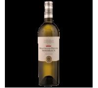 Вино Calvet Sélection des Princes Bordeaux белое сухое 0,75 л