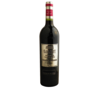 Вино Calvet Grand Reserve Bordeaux Superior красное сухое 0,75 л