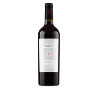 Вино Golubitskoe Estate Merlot красное сухое 0,75 л