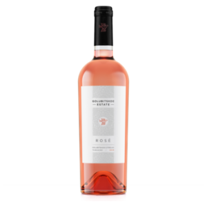 Вино Golubitskoe Estate Pinot Noir Rose розовое сухое 0,75 л