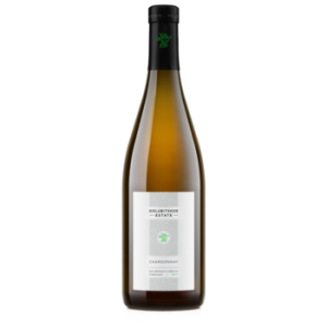 Вино Golubitskoe Estate Chardonnay белое сухое 0,75 л