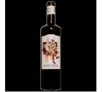 Вино Mayoral Reservado красное сухое 0,75 л