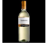 Вино Mezzacorona Chardonnay Trentino белое сухое 0,75 л