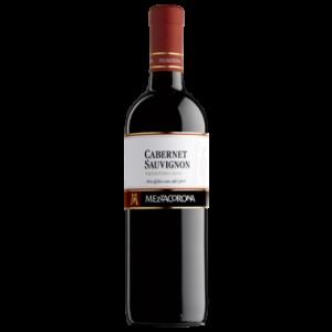 Вино Mezzacorona Cabernet Sauvignon Trentino 0,75 л