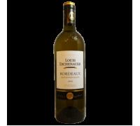 Вино Louis Eschenauer Bordeaux белое сухое 0,75 л