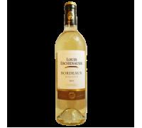 Вино Louis Eschenauer Bordeaux Moelleux белое полусладкое 0,75 л