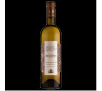 Вино Шалвино Алазанская Долина белое полусладкое 0,75 л