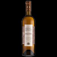 Вино Шалвино Ркацители белое сухое 0,75 л