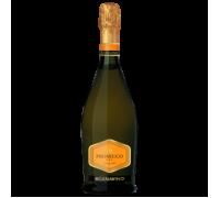 Вино игристое Scanavino Prosecco белое сухое 0,75 л