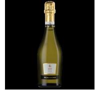 Вино игристое Scanavino Asti белое сладкое 0,75 л