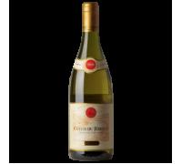 Вино Gigal Cotes Du Rhone Blanc белое сухое 0,75 л